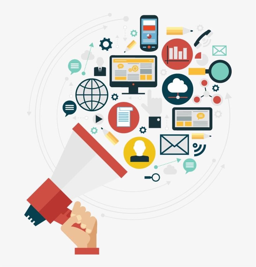 digital and online marketing