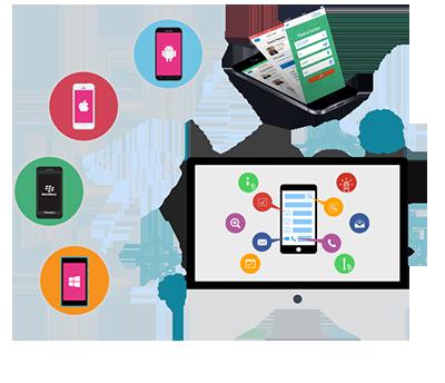 web mobile development
